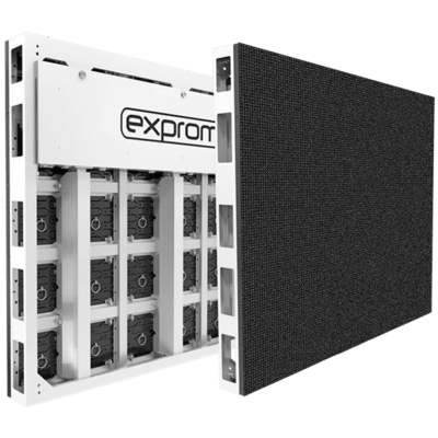 EXP8.3 SMD-O