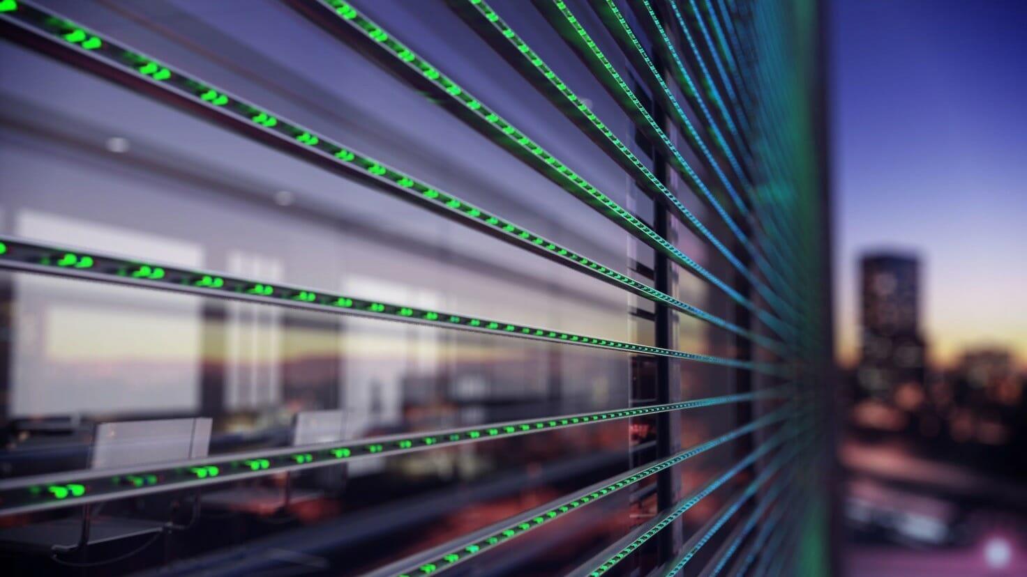 LED-MediestripesFacade