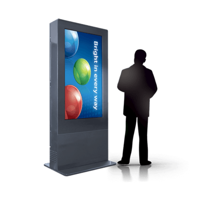 StreetSign55″ FHD LCD-O