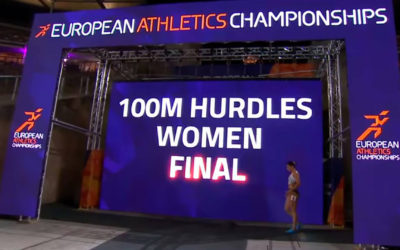 Euro Athletics Championships