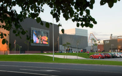 Music Theater Holstebro
