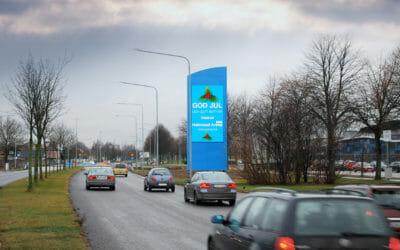 Gemeinde Halmstad