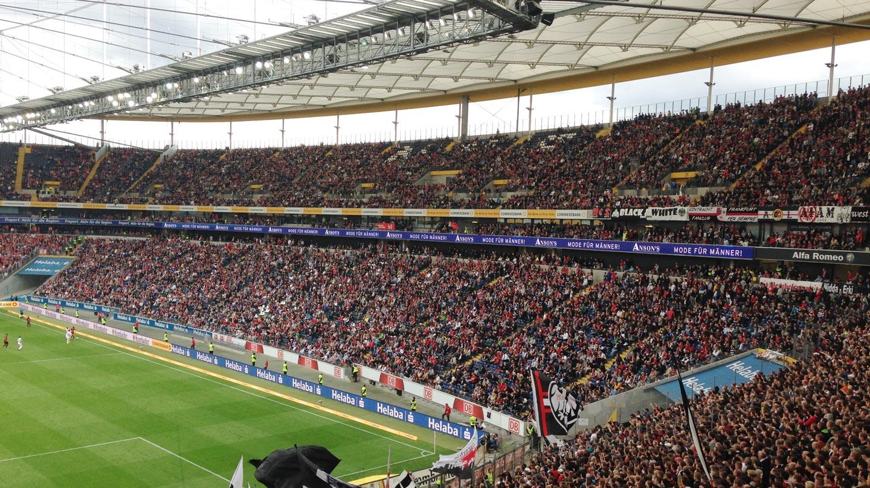 Hostel Frankfurt Commerzbank Arena