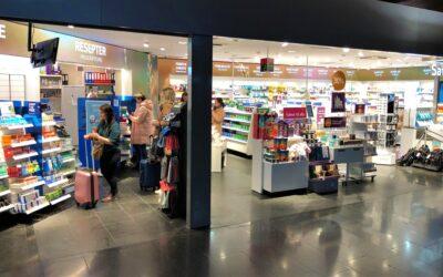 Apotek1 Gardermoen Airport
